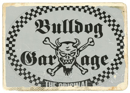 Bulldog Garage Züssow